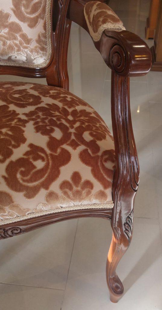 židle 103c_detai