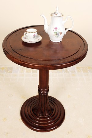 Odkládací stolek art.D711-A