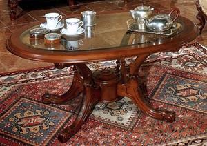 Konferenční stolek art.SE1543