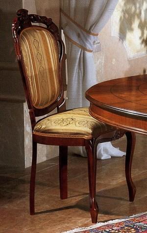 Polstrovaná židle art.SE1608