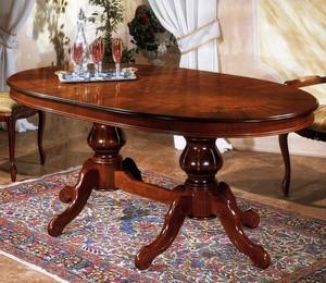 Oválný stůl art.SE1609