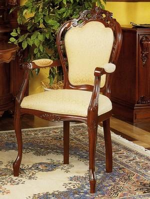 Židle s područkami art.SE2622