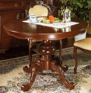 Stůl kulatý art.SE2624