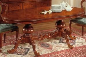 Oválný stůl art.SE1704