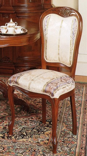 Polstrovaná židle art.SE2636