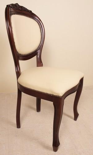 Židle Ovalina art.FL116/s