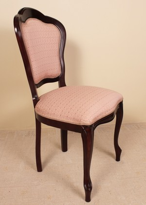 Židle Filippona Liscia art.FL115/s