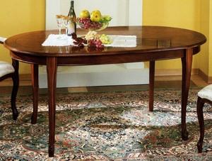 Oválný stůl Gondola art.SE2703