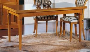 Jídlení stůl s rozkladem art.M2085