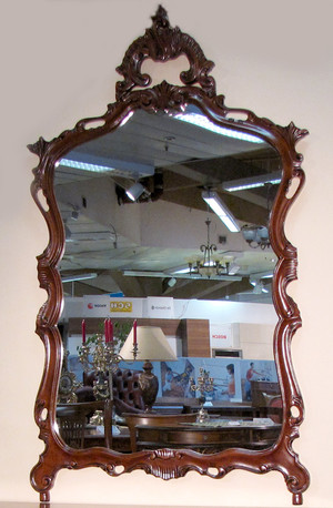 Zrcadlo art.V583