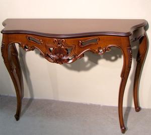 Konsolový stolek art.V582