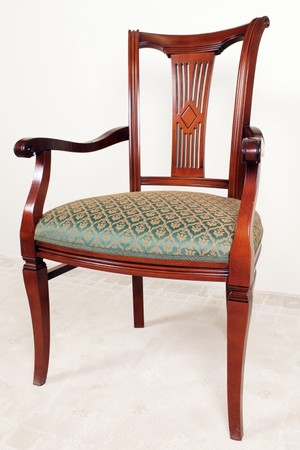 Židle s područkami art.FL158/c