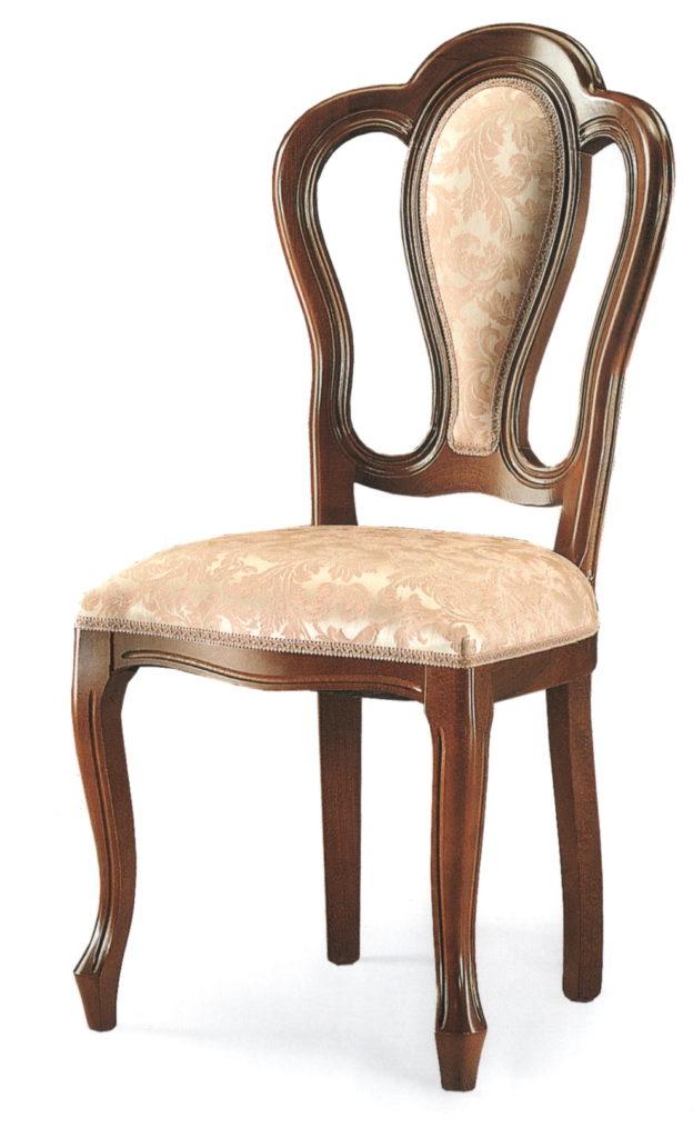 Tibet 101s židle