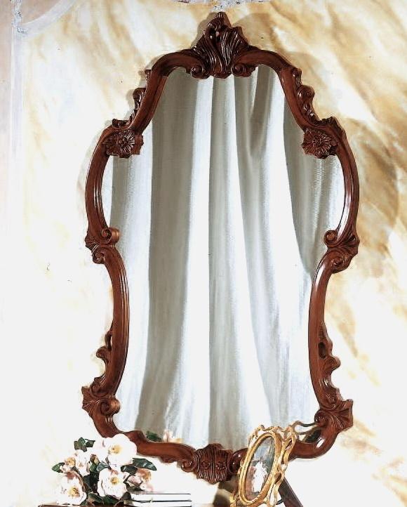 zrcadlo v rámu Roseline