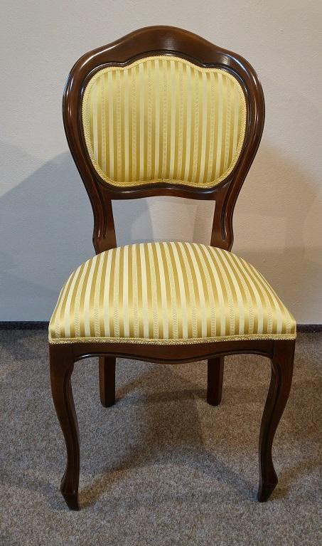 židle_122sb _ořech