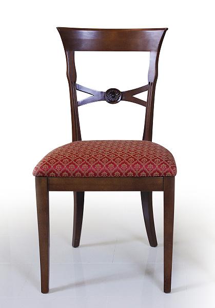 židle 161s Louvre