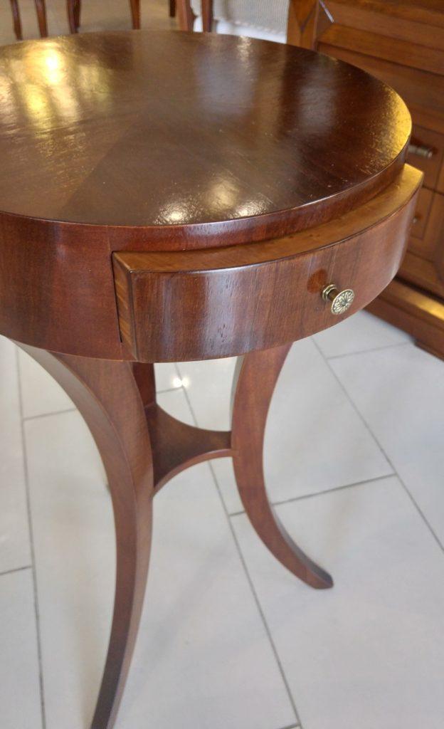 art deco-stolek