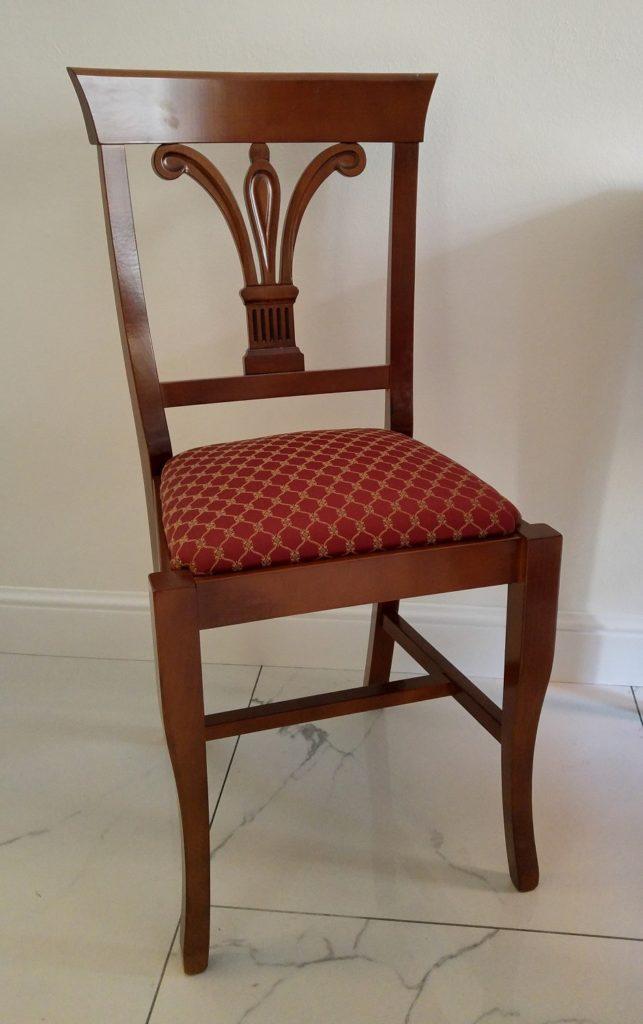 židle Michela
