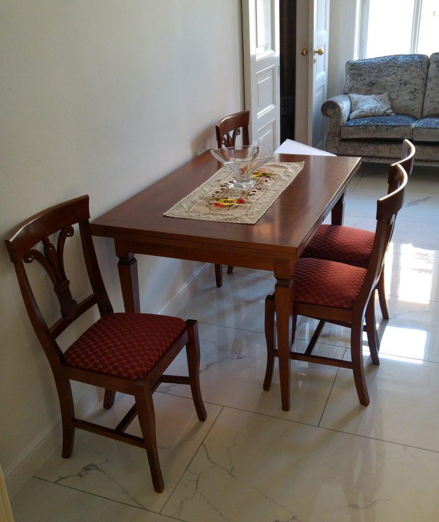 Michela+ stůl