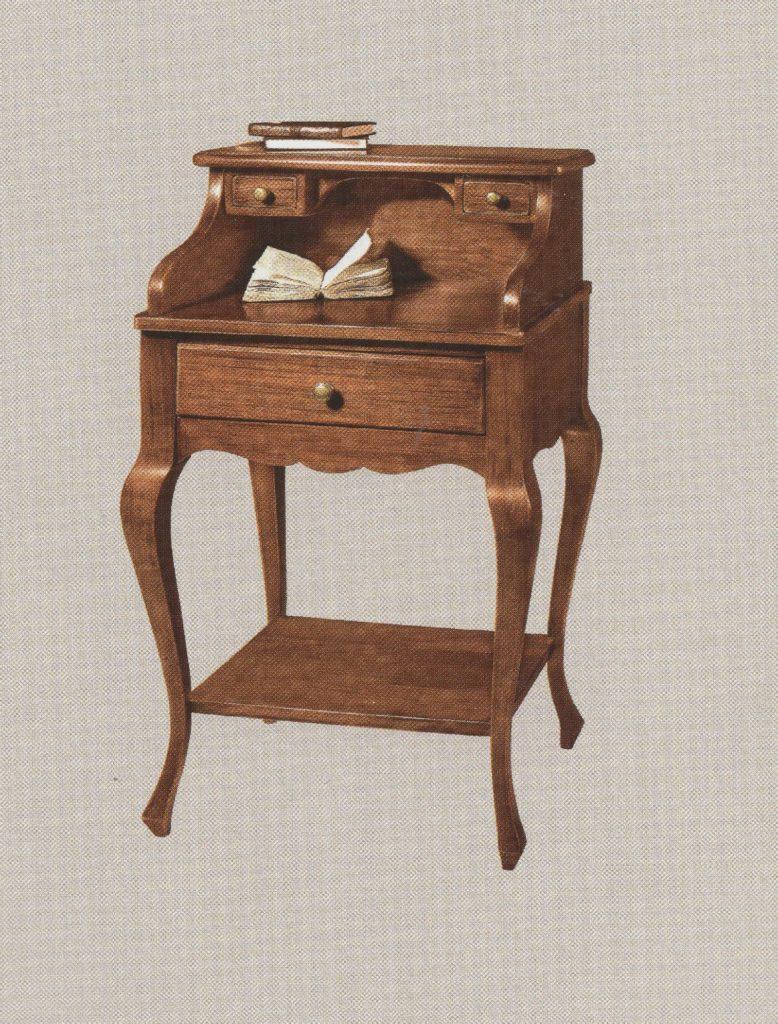 art.787 psací stolek