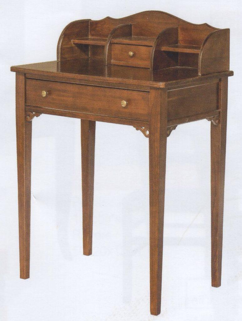 psací stolek T265_277