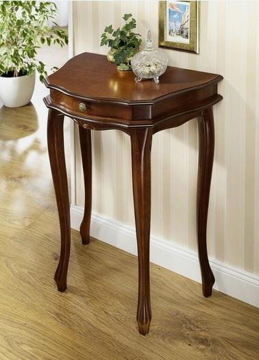 Konzolový stolek malý