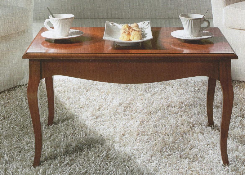 konferenční stolek menší
