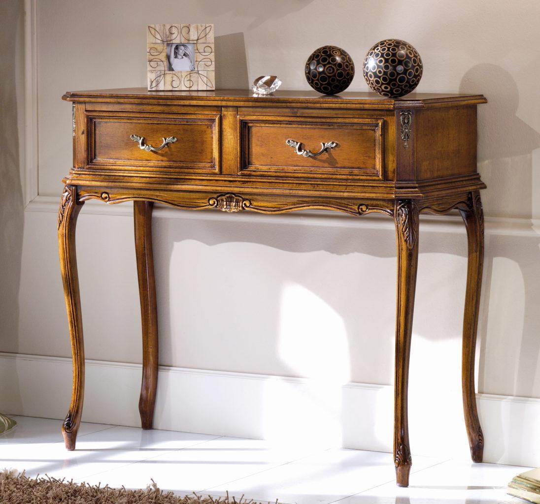5111 konzolový stolek